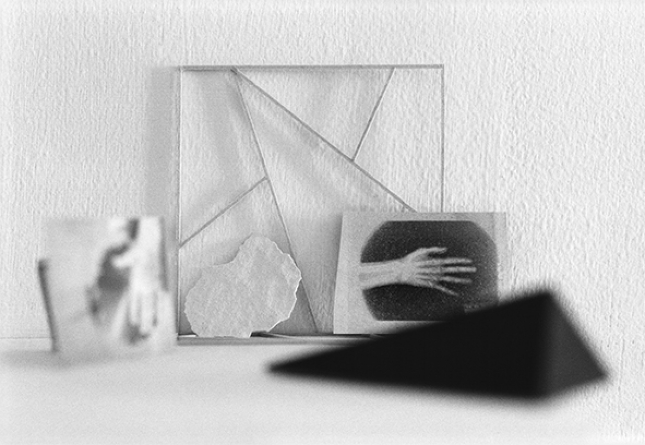 Untitled Photographic Objects