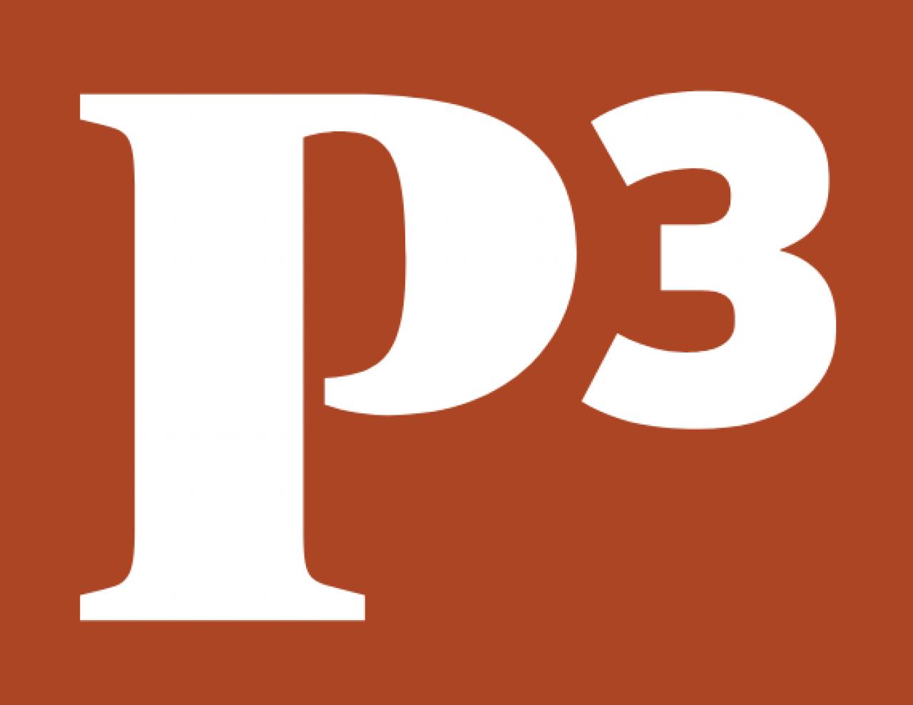 logo for Jornal Público