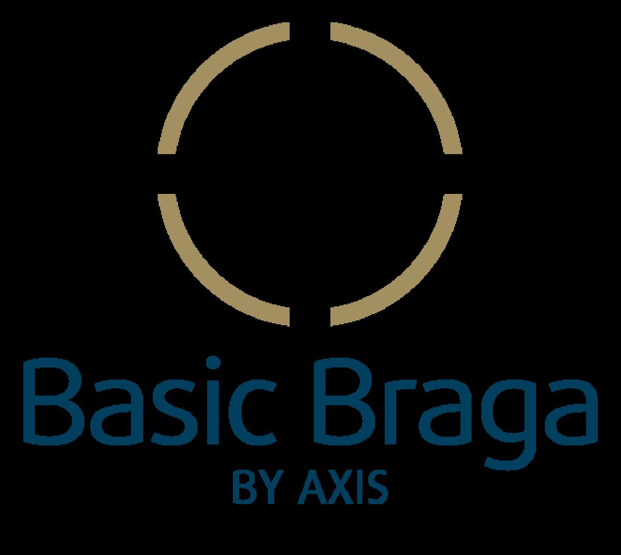 logo for Hotel Basic Braga