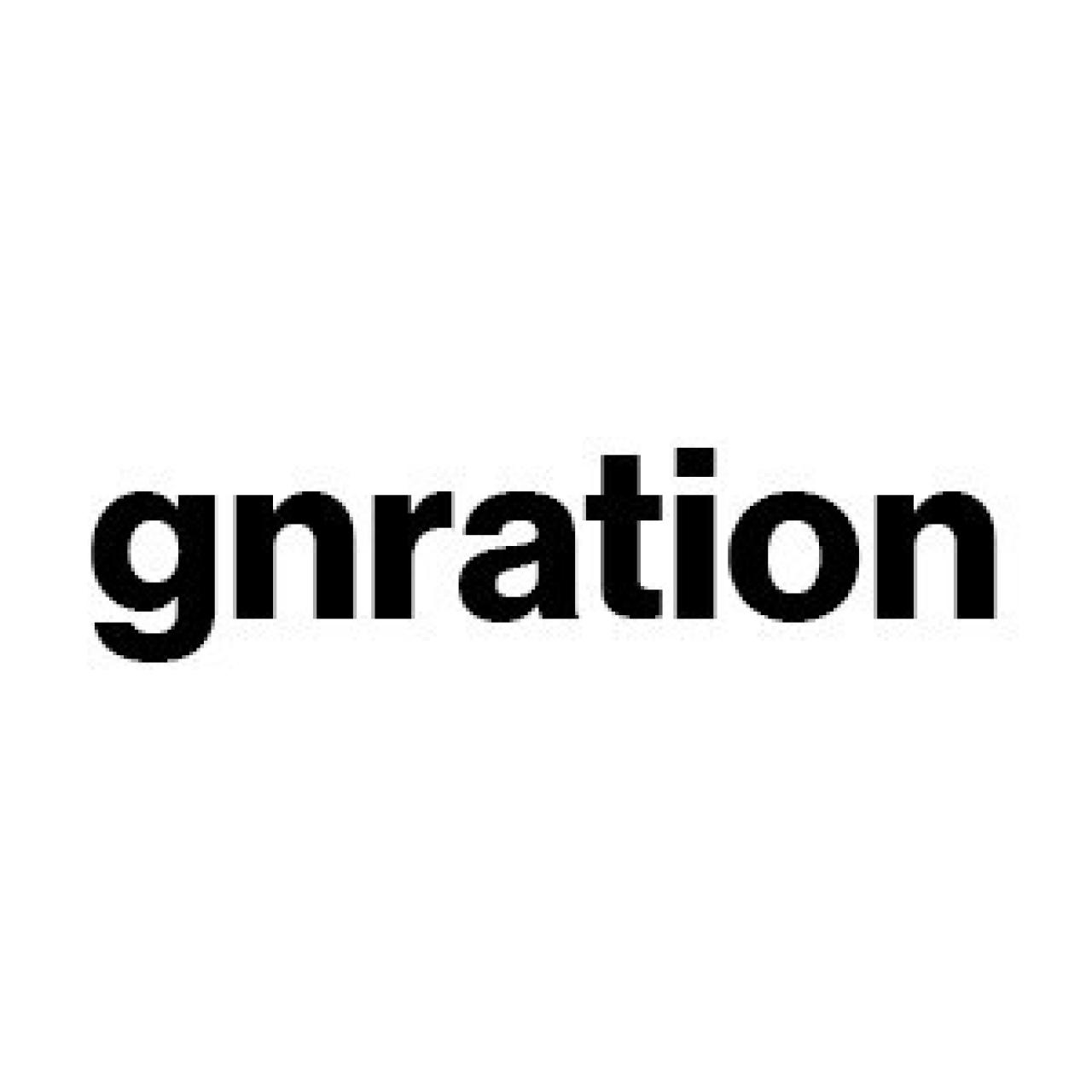 logo for Gnration