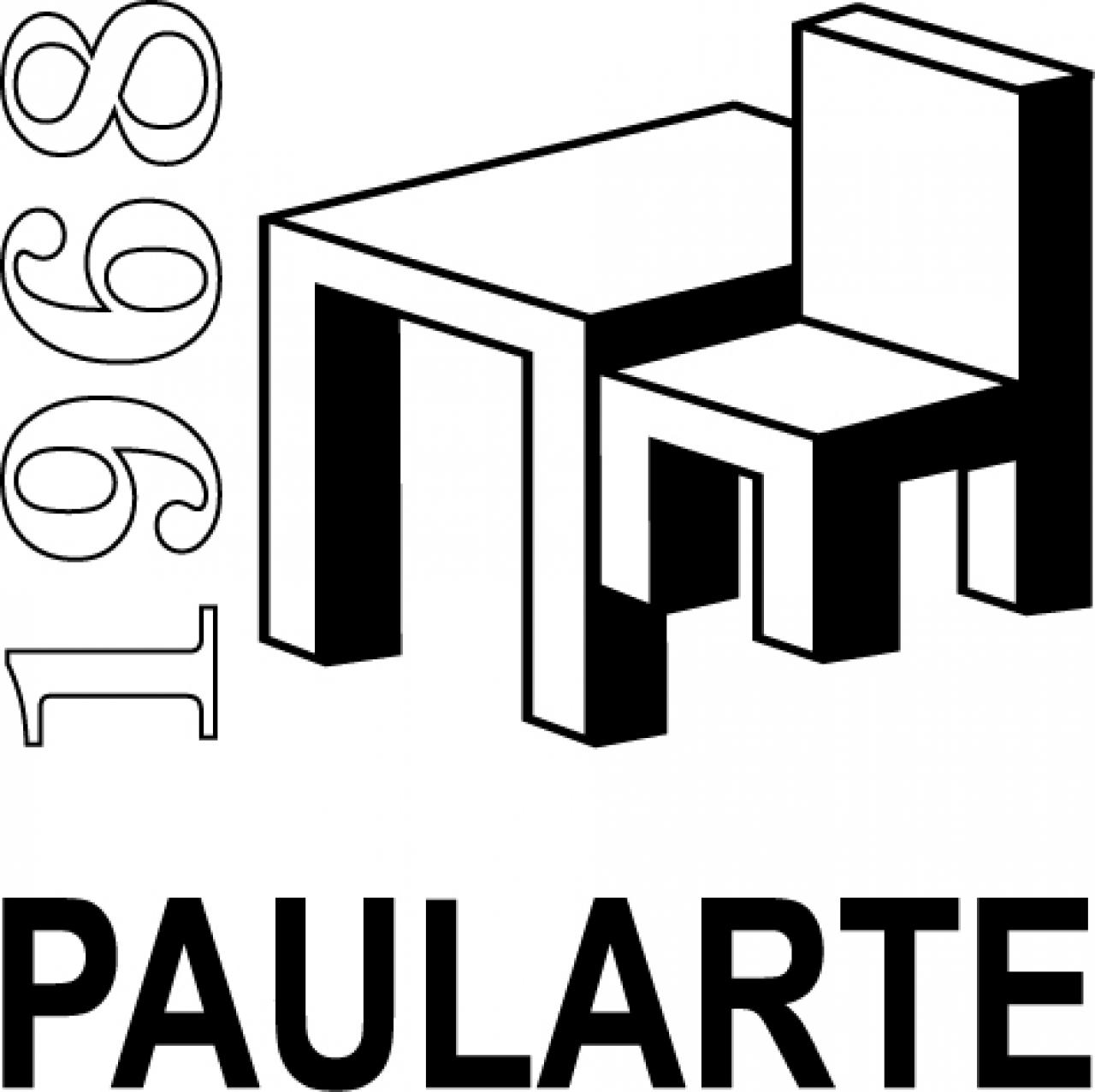 logo for Paularte