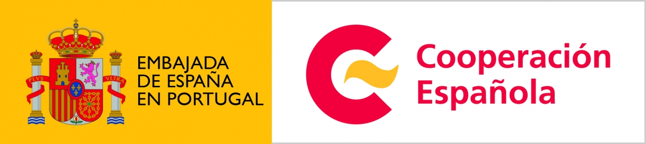 logo for EMBAIXADA DE ESPANHA EM PORTUGAL