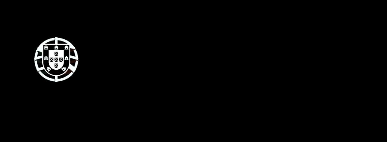 logo for Governo de Portugal