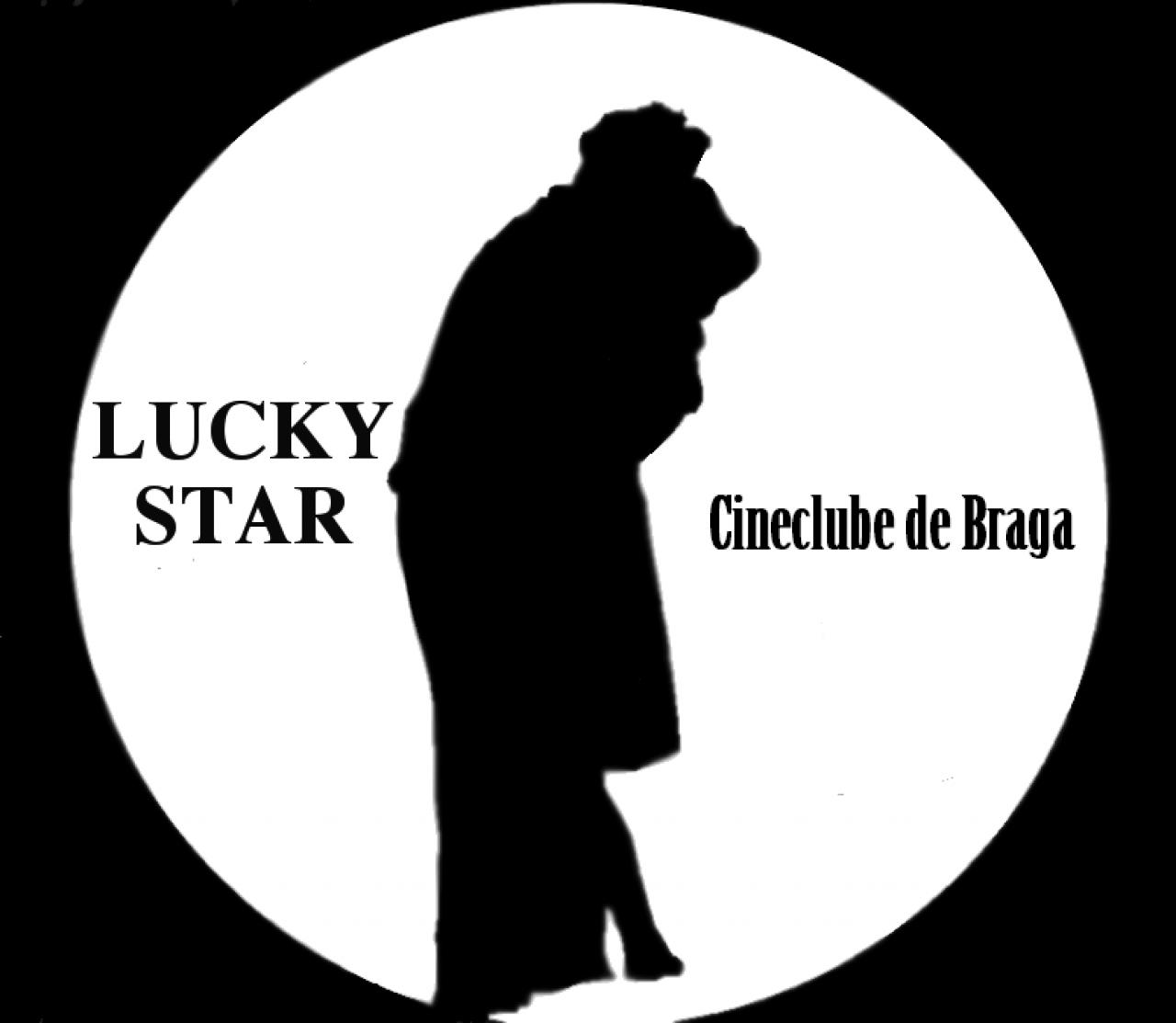 logo for Lucky Star