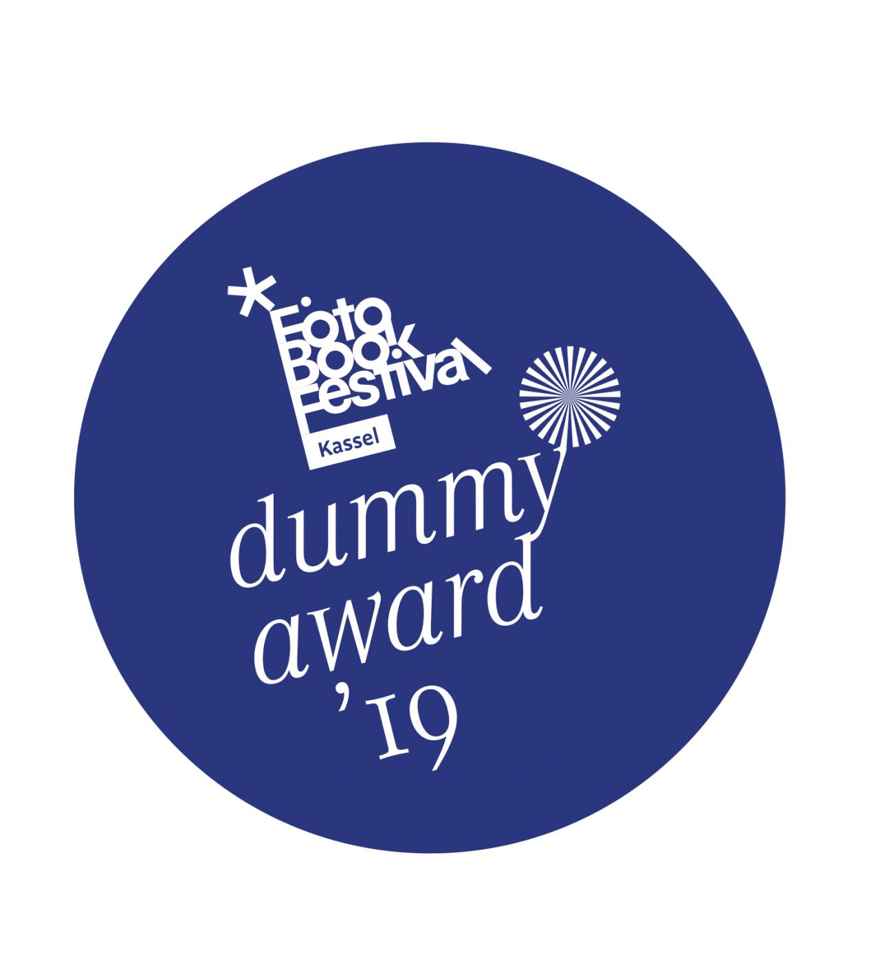 logo for KASSEL DUMMY AWARD