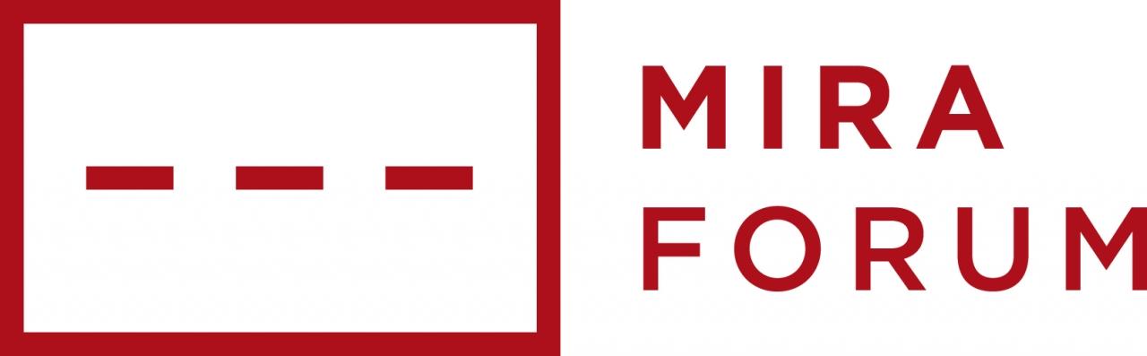 logo for Mira Fórum