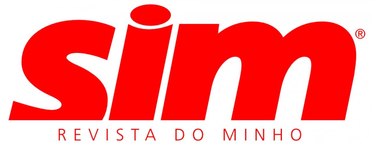 logo for Revista SIM